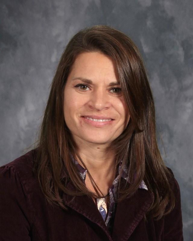 staff photo of Katrina Carlson