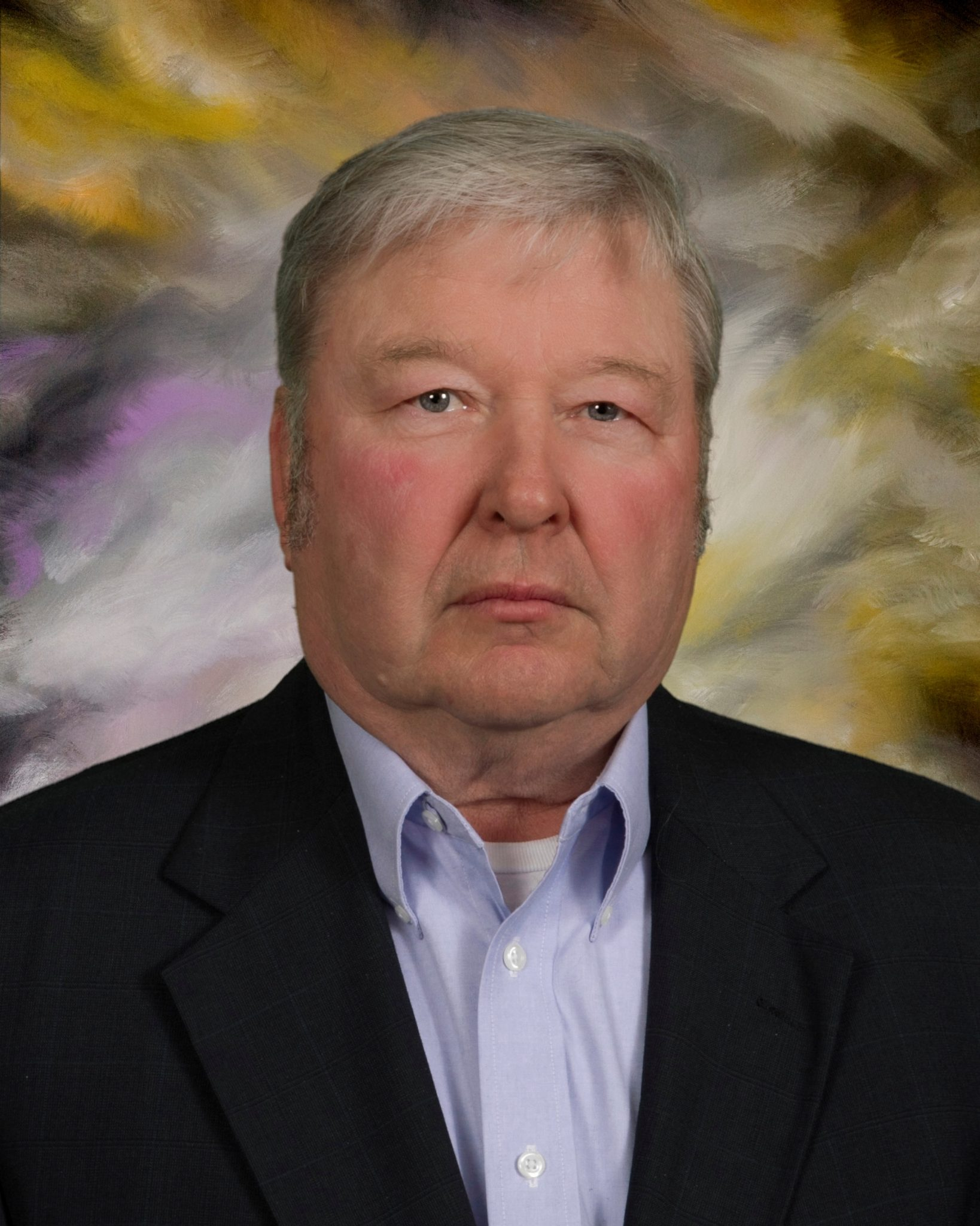 professional photo of robert loukus