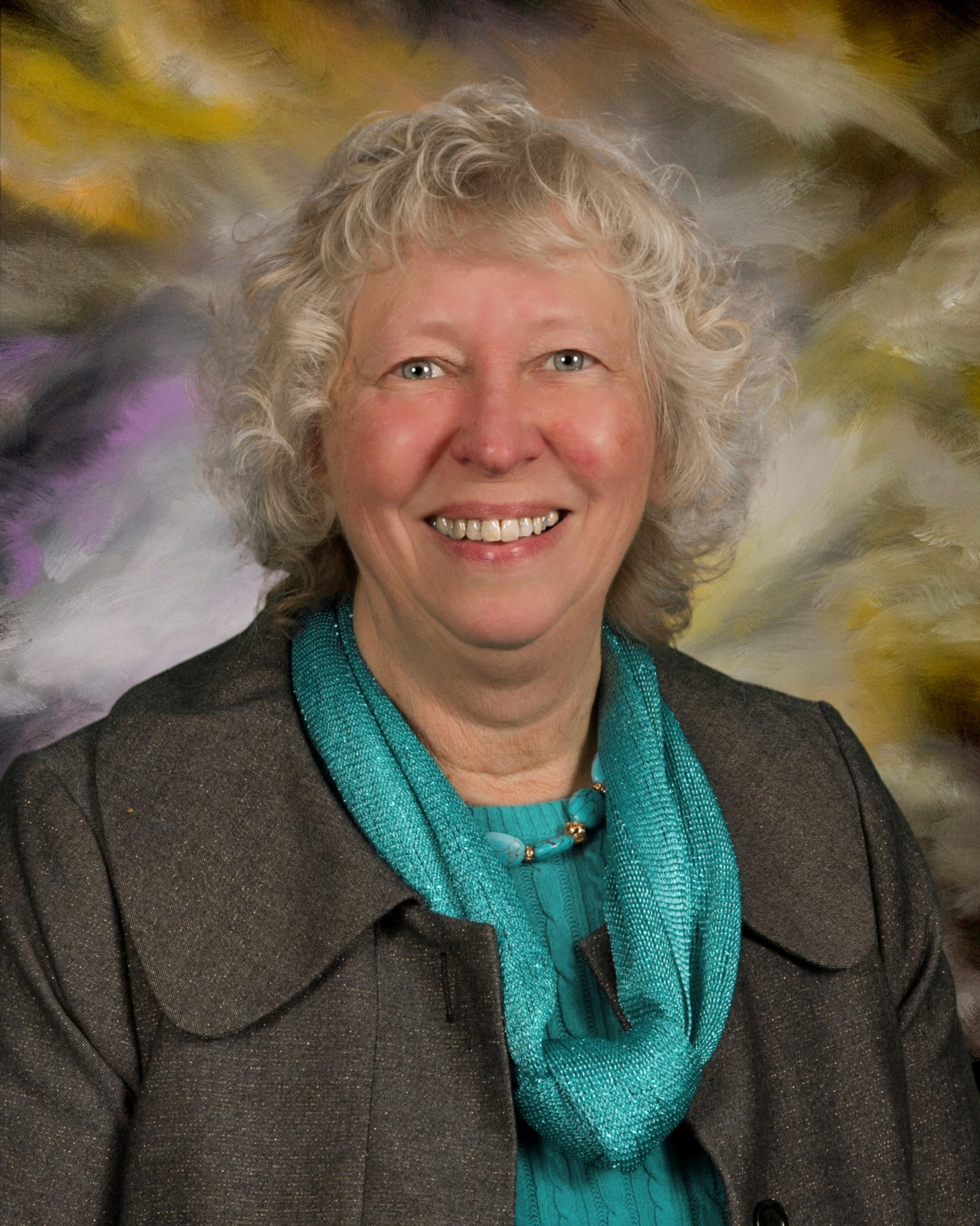 professional photo of karen johnson