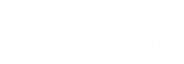 Logo for Gogebic Community College