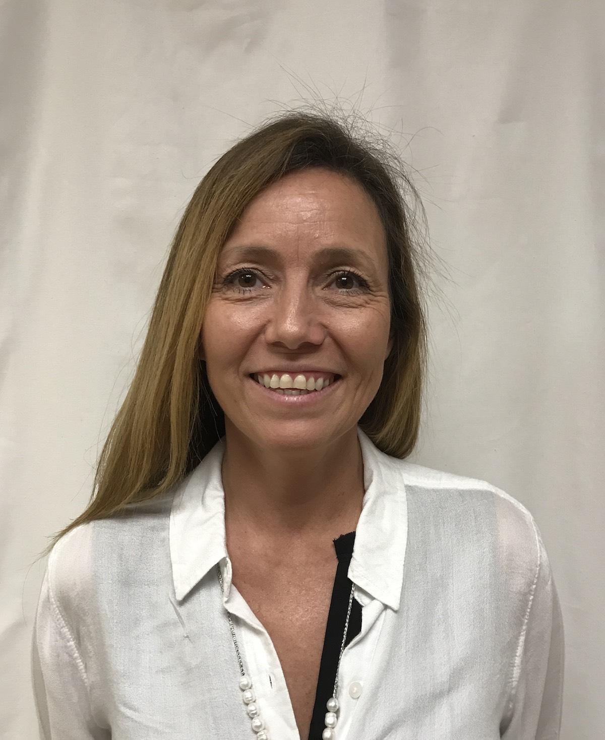Headshot of Kimberly Hendrickson