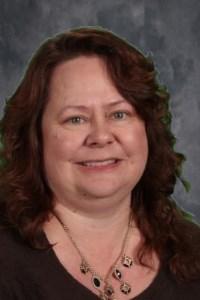 Headshot of Sherri Heikkinen