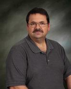 staff photo of Shawn Kolbus